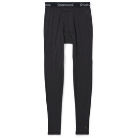 Smartwool Merino 250 Baselayer Bottoms Men charcoal heather